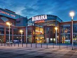 BONARKA - Kraków